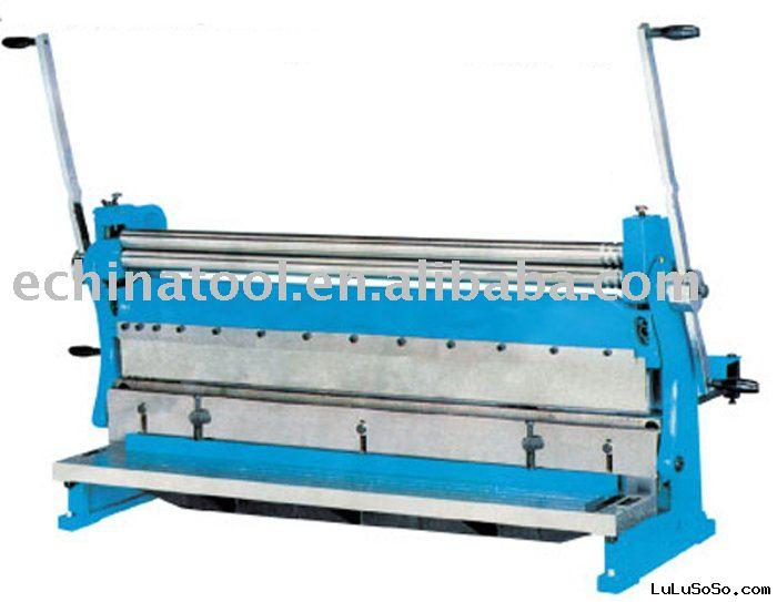 Universal Sheet Metal Forming Machine