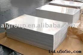 aluminum sheets suppliers