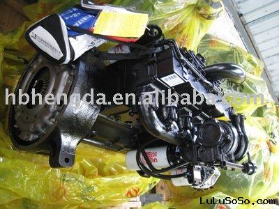 auto engine  (engine assembly6BT 8.3 L 260)