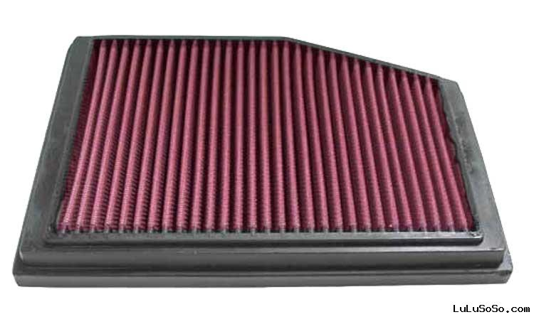 auto parts air filters