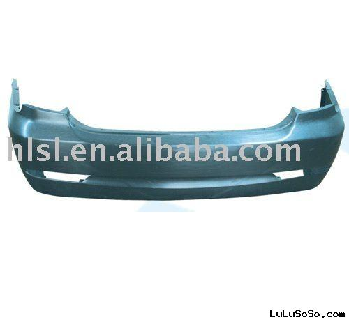 auto plastic part