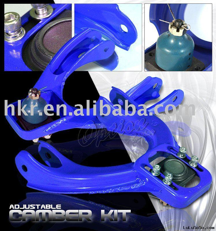 auto suspension camber arm kit