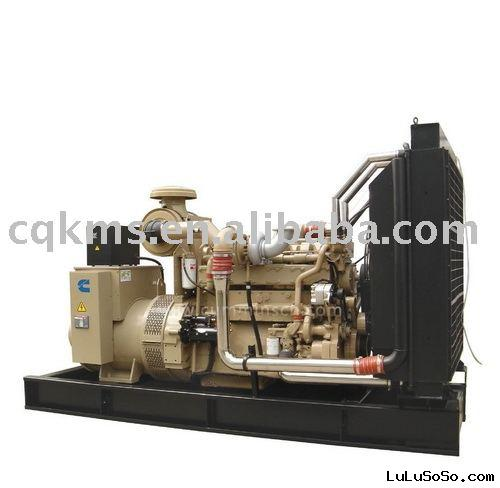 cummins diesel engine generator manual  set