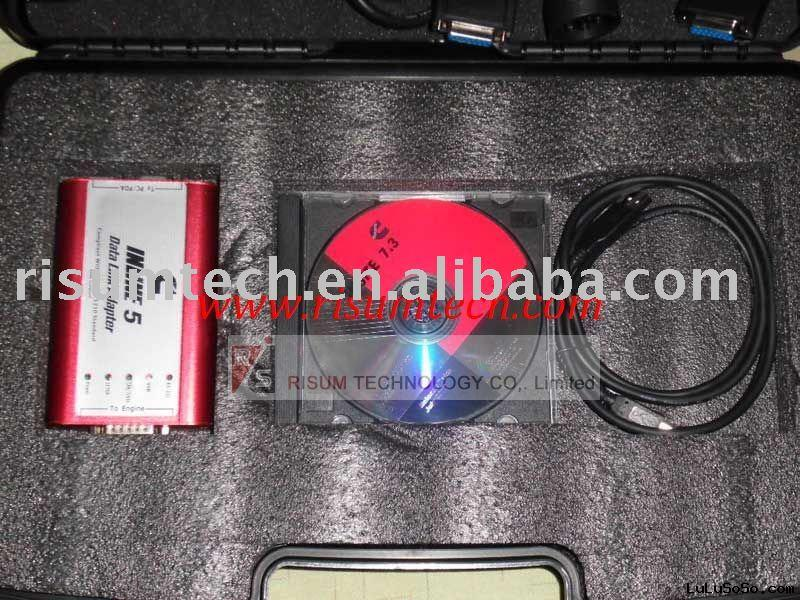 diesel engine diagnostic tool Cummins
