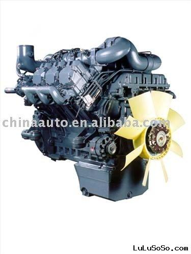 engine for deutz TCD2015V06