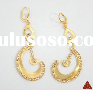 fashion earrings ,fashion jewelry