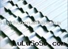 galvanized/galvalume corrugated steel sheet