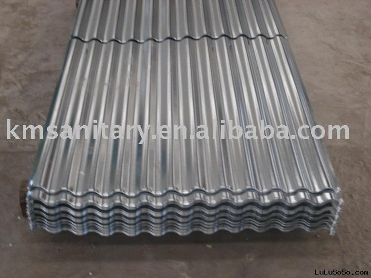 hot-dip galvanized roofing sheet