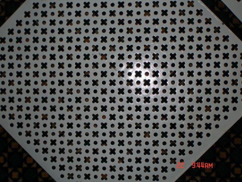 perforated steel sheets,perforated panel