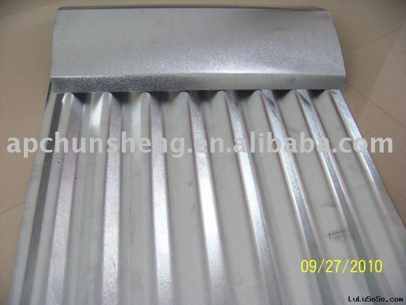 steel corrugated roof sheets