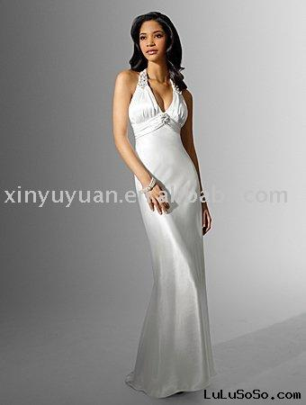 vintage and elegant 2011 summer couture wedding dresses AAW-107