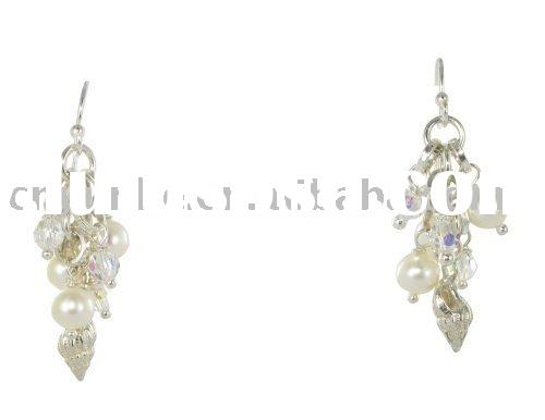 Designer earrings Chandelier earrings