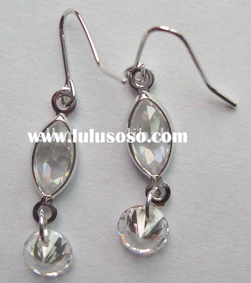 Fashion Earrings Wholesale Retail