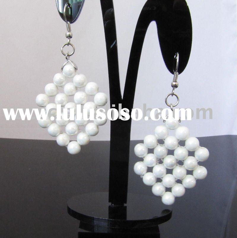 Newest  Fashion Handmade  Earrings