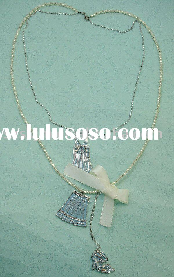cheap fashion jewelry necklace