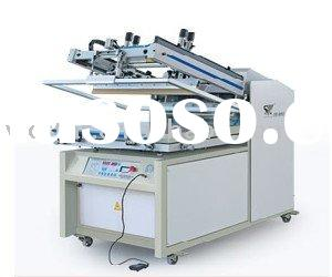 Digital screen printing equipment
