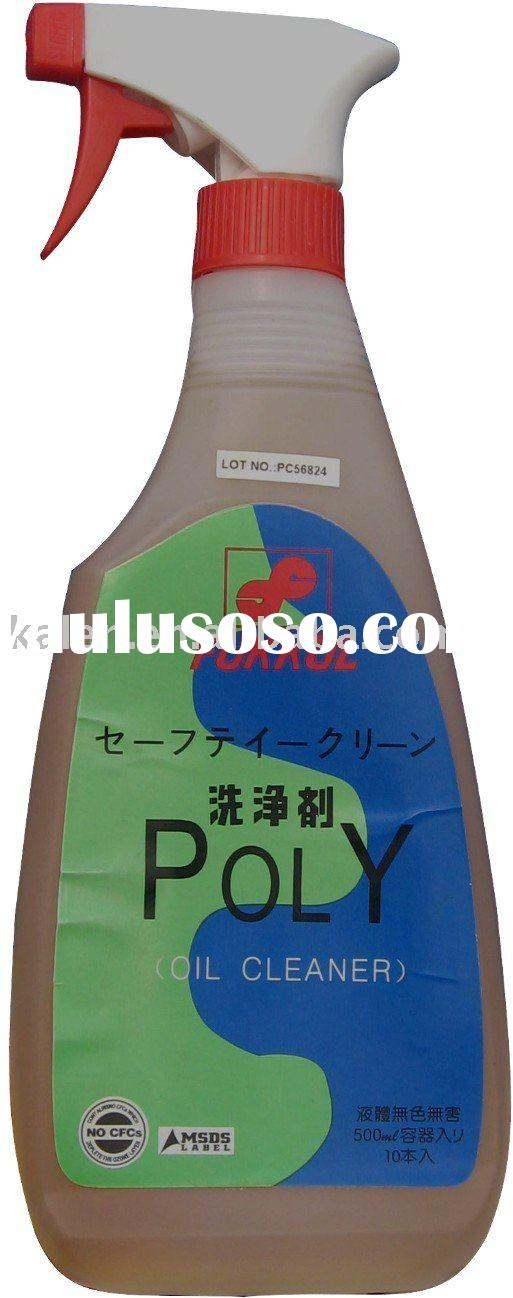 Fukkol POLY Oil Cleaning Agent