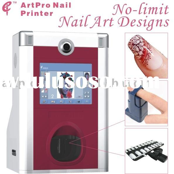 Nail art machine V6.1