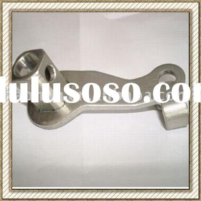 Precision mold stamping parts