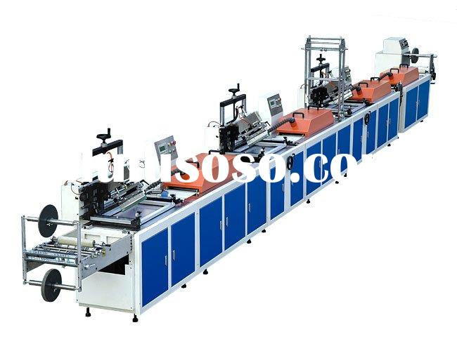 Silk Screen Label Printing Machine (JD-3003)