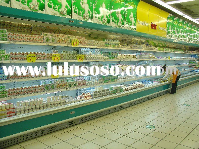 Supermarket equipment FLORIDA