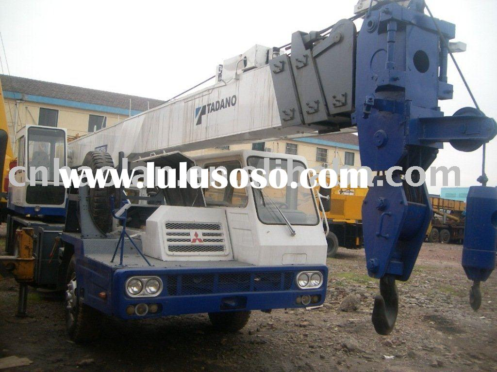TL250E used machines