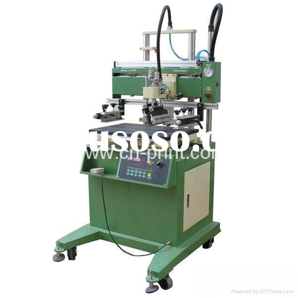 cylinder screen printing equipment