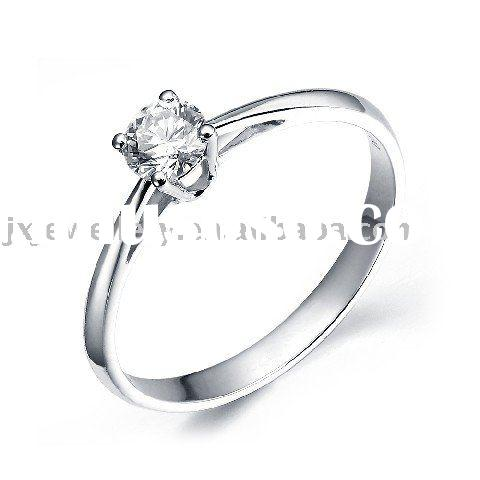 hot sale jewelry diamond ring