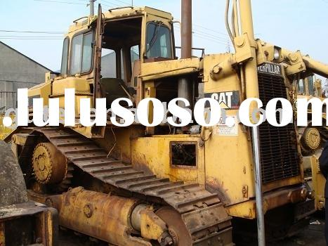 used bulldozer caterpillar D7H