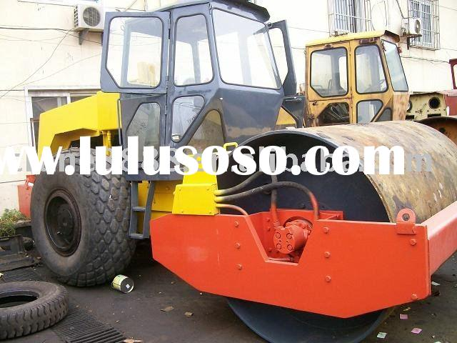 used road roller,Dynapac CA25D,Deutz Engine roller,used Equipment