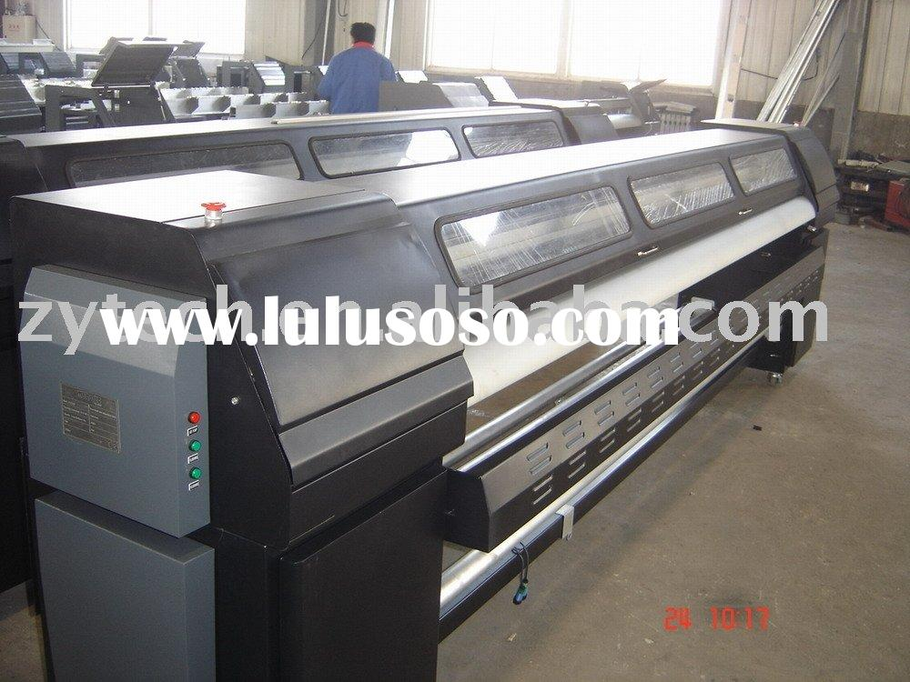 3.2m large format printing machine ZY-SK3206