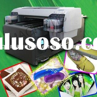 direct to garment printer,tshirt printing machine CE