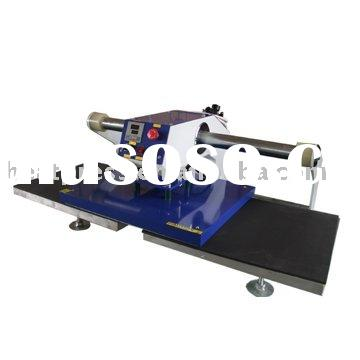shoes digital printing machine(double working table,swing away)