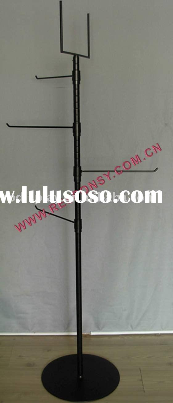 umbrella metal display stand