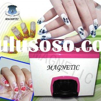 2010 TOP nail art printer