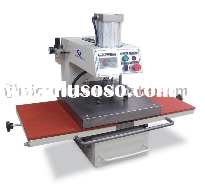 Tshirt heat transfer printing machine for sale price for Machine for printing on t shirts