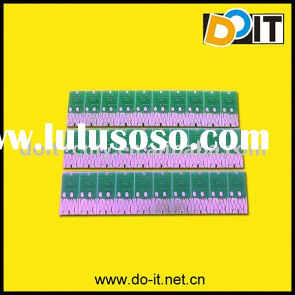 Auto reset chip for Epson Printer Refillable cartridge or CISS