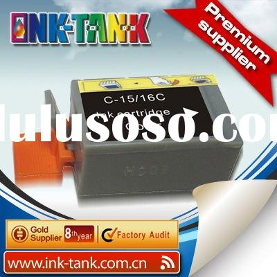 BCI15C BCI16C compatible ink cartridge with chip