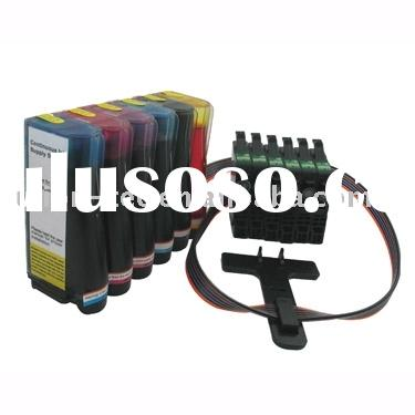 Continuous Ink Supply System, CISS for EPSON R300/ R310 6C CIS