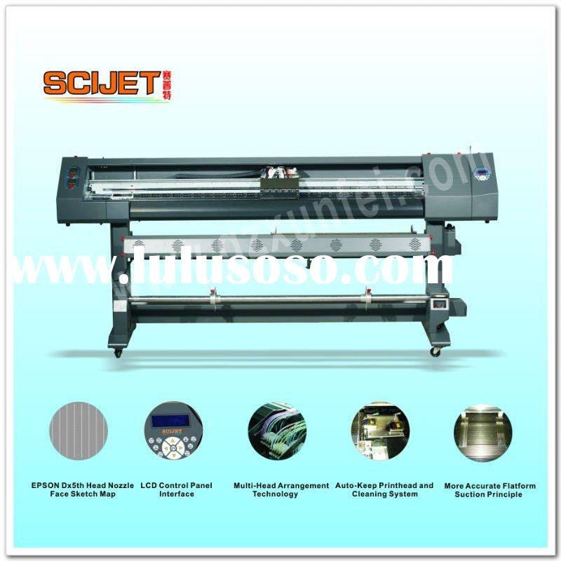 Eco Solvent Outdoor Printer