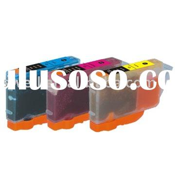 Ink cartridge for CanonBJC-6000 C/M/Y