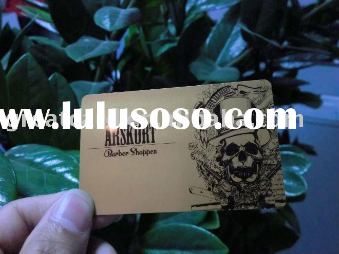 Instant Business Card Printing