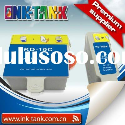 KD10 series compatible ink cartridge with chip