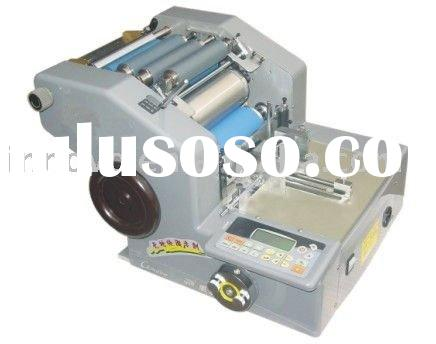 ZX-600FST Color Business Card Printing machine