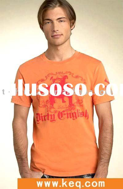 cheap printing  T-shirt
