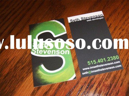 paper cheap business cards