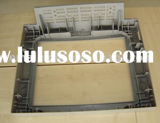 plastic TV injection mold