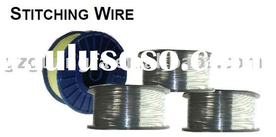 stitching wire for printing