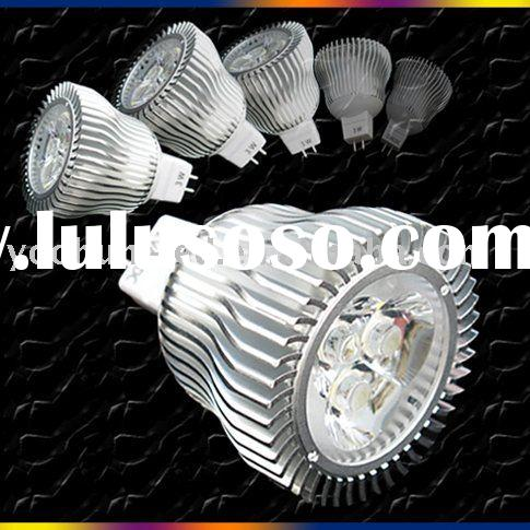 12 Volt LED Spot Light Bulb