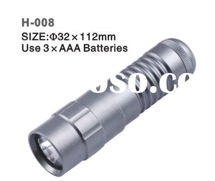 1 Watt LED Flashlight